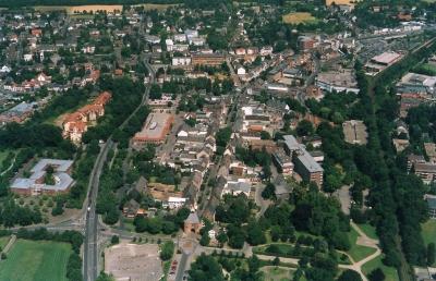 Köln Bergheim