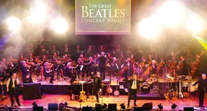 The Great Beatles Concert Night